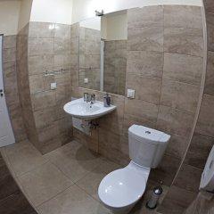 Hotel Nikolayevskaya ванная