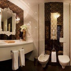 Отель Высоцкий Екатеринбург ванная