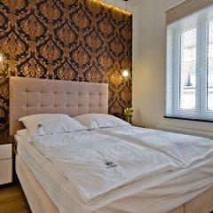 Апартаменты Imperial Apartments - Haffner Lux Сопот комната для гостей фото 2
