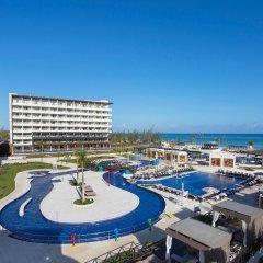 Отель Royalton Blue Waters - All Inclusive Ямайка, Дискавери-Бей - отзывы, цены и фото номеров - забронировать отель Royalton Blue Waters - All Inclusive онлайн бассейн фото 2