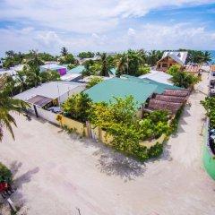 Отель Arena Lodge Maldives Мальдивы, Маафуши - отзывы, цены и фото номеров - забронировать отель Arena Lodge Maldives онлайн пляж