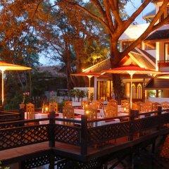 Hotel Amazing Nyaung Shwe питание фото 3