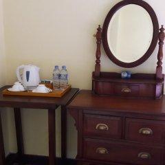 Отель Leatherback Beach Villa удобства в номере
