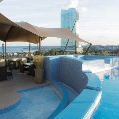 Hotel Bahia Suites бассейн фото 3