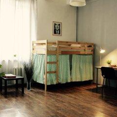 Гостиница Хостел Bla Bla в Краснодаре - забронировать гостиницу Хостел Bla Bla, цены и фото номеров Краснодар комната для гостей фото 5