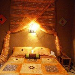 Отель Гостевой дом La Vallée des Dunes Марокко, Мерзуга - отзывы, цены и фото номеров - забронировать отель Гостевой дом La Vallée des Dunes онлайн ванная