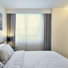 Отель Roomme Hospitality Nang Linchee Branch Бангкок комната для гостей фото 5