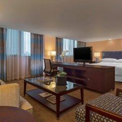 Sheraton Mexico City Maria Isabel Hotel комната для гостей фото 5