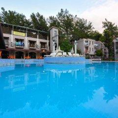 Hotel Pine Valley бассейн фото 2