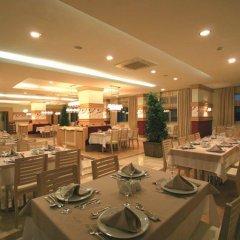 Отель Side Mare Resort & Spa Сиде питание фото 2
