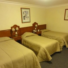 Отель Polanco Мексика, Мехико - отзывы, цены и фото номеров - забронировать отель Polanco онлайн комната для гостей фото 3