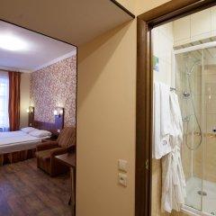Гостиница Династия 3* Стандартный номер разные типы кроватей фото 29