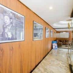 Отель Fredj Hotel and Spa Марокко, Танжер - отзывы, цены и фото номеров - забронировать отель Fredj Hotel and Spa онлайн интерьер отеля фото 3