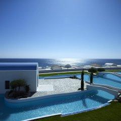 Отель Atrium Prestige Thalasso Spa Resort & Villas бассейн фото 2