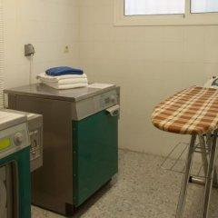 Отель Residencia Erasmus Gracia ванная фото 2