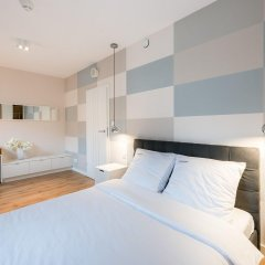 Отель EXCLUSIVE Aparthotel комната для гостей фото 4