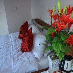 Отель Transit Beach View Hotel Мальдивы, Мале - отзывы, цены и фото номеров - забронировать отель Transit Beach View Hotel онлайн удобства в номере фото 2
