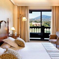Отель Barceló Marbella комната для гостей фото 4