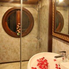 Отель Oriental Sails ванная