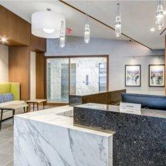 Отель Gallery Bethesda Apartments США, Бетесда - отзывы, цены и фото номеров - забронировать отель Gallery Bethesda Apartments онлайн интерьер отеля