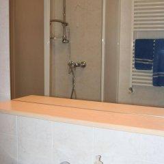 Отель Agriturismo Altana del Motto Rosso Италия, Ферно - отзывы, цены и фото номеров - забронировать отель Agriturismo Altana del Motto Rosso онлайн ванная фото 2