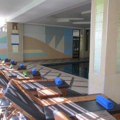Pattaya Loft Hotel интерьер отеля фото 2