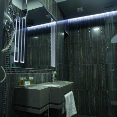 Отель New W Hotel Албания, Тирана - отзывы, цены и фото номеров - забронировать отель New W Hotel онлайн ванная