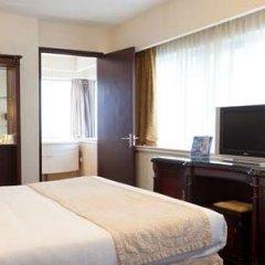 Отель XO Hotels Blue Tower фото 17