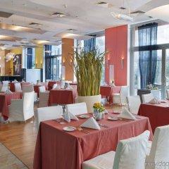 Отель Holiday Inn Congress Center Прага питание фото 3