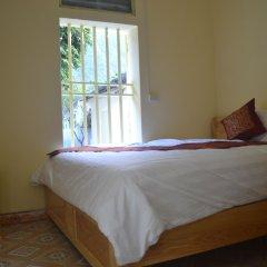 Отель Hoalu Backpacker Homestay Ninh Binh комната для гостей фото 3
