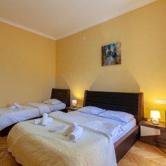 Отель Nine комната для гостей фото 17