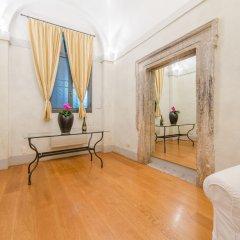Отель Secret Rhome Suite Lab Италия, Рим - отзывы, цены и фото номеров - забронировать отель Secret Rhome Suite Lab онлайн комната для гостей фото 4