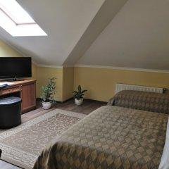Гостиница MelRose Hotel Украина, Ровно - отзывы, цены и фото номеров - забронировать гостиницу MelRose Hotel онлайн комната для гостей фото 2