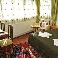 Апартаменты Emirhan Inn Apartment развлечения