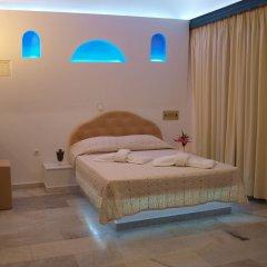 Отель Drossos Греция, Остров Санторини - отзывы, цены и фото номеров - забронировать отель Drossos онлайн комната для гостей фото 5