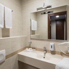 Аглая Кортъярд Отель 3* Стандартный номер с двуспальной кроватью фото 15