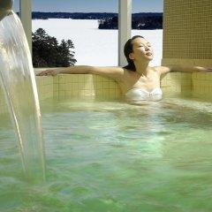 Отель JW Marriott The Rosseau Muskoka Resort бассейн фото 2