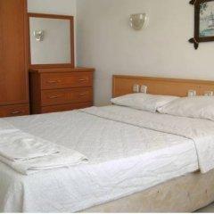 Altunakar II Calipso Турция, Алтинкум - отзывы, цены и фото номеров - забронировать отель Altunakar II Calipso онлайн комната для гостей фото 4