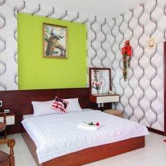 Thank You Hotel комната для гостей фото 2