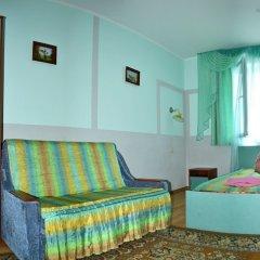 Гостиница U Olega сауна фото 2