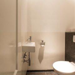 Отель Stadhouderskade Apartment Нидерланды, Амстердам - отзывы, цены и фото номеров - забронировать отель Stadhouderskade Apartment онлайн ванная фото 2