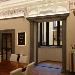 Отель Renaissance Италия, Флоренция - отзывы, цены и фото номеров - забронировать отель Renaissance онлайн помещение для мероприятий