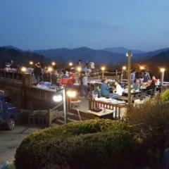 Отель Chalet Resort Южная Корея, Пхёнчан - отзывы, цены и фото номеров - забронировать отель Chalet Resort онлайн фото 11