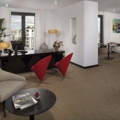 Отель Melia Berlin Hotel Германия, Берлин - отзывы, цены и фото номеров - забронировать отель Melia Berlin Hotel онлайн спа фото 2