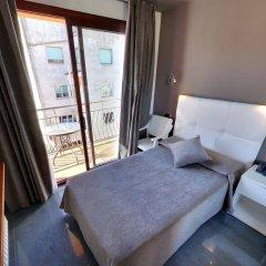 Отель El Salt Испания, Вальдерробрес - отзывы, цены и фото номеров - забронировать отель El Salt онлайн комната для гостей фото 2