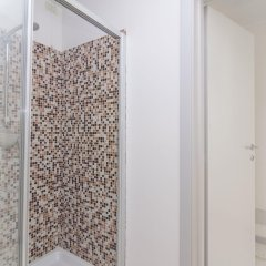 Отель San Marco Love Gentile ванная