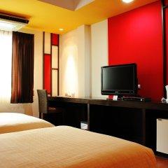 Bkk Home 24 Boutique Hotel Бангкок удобства в номере