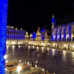 Отель Resdience Grand Place Брюссель