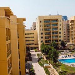 Отель Piks Key - Al Alka 3 балкон