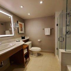Отель The Westin Prince Toronto Канада, Торонто - отзывы, цены и фото номеров - забронировать отель The Westin Prince Toronto онлайн ванная фото 2